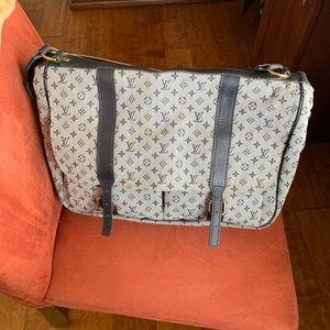 Louis Vuitton dialer bag/messenger bag